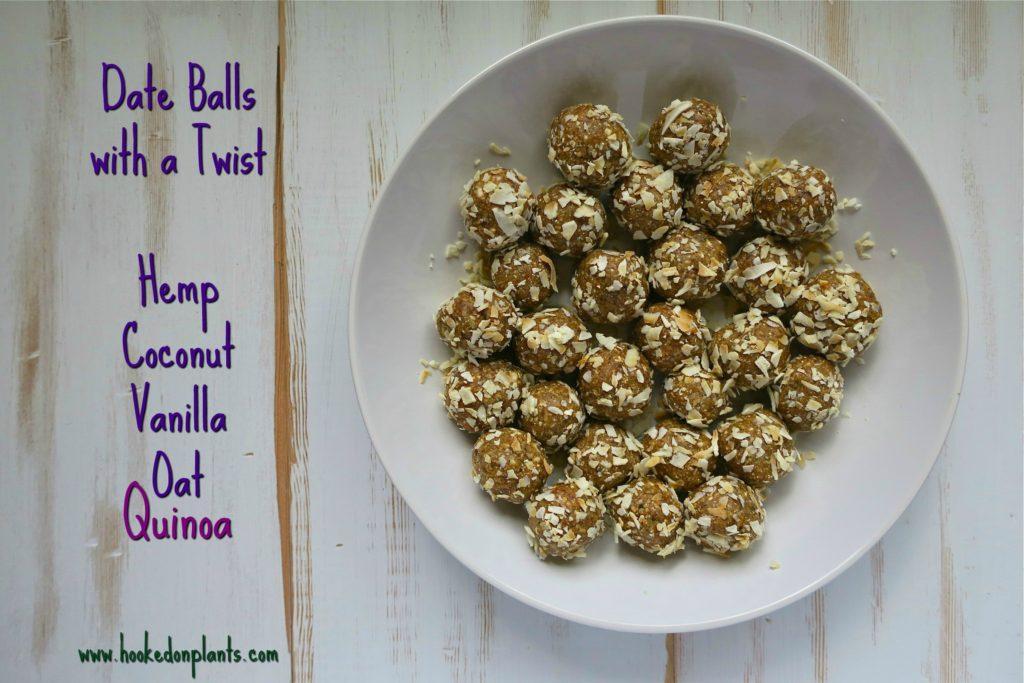 Date Balls!