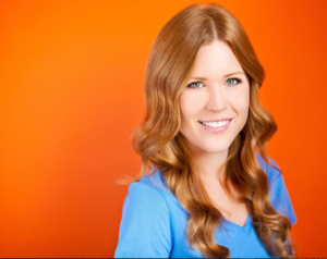 Hooked On People Interview: The Vegan Ginger + Healthy One-Bowl Breakfast Cookies
