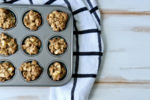 HOP Interview: Essential Oils 101 + Naturally North Van's Cardamom Muffins