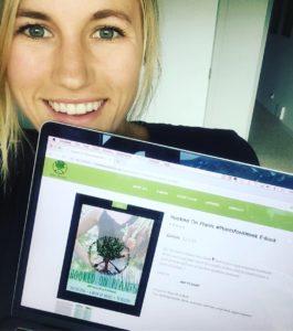 It's Here! The #PlantsForAWeek Challenge (The Ultimate Vegan Handbook)