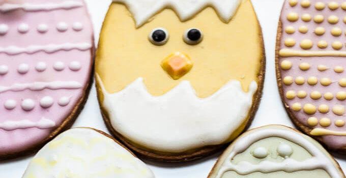 5 Vegan Easter Treats that will Blow Away your Bunny Ears