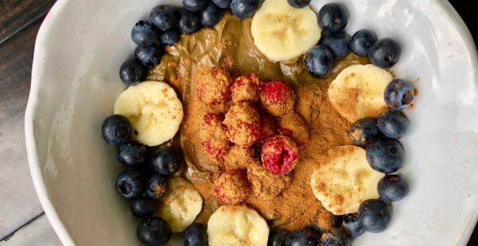 'Avo Nice Day Mousse | Easy Raw Vegan Summer Dessert